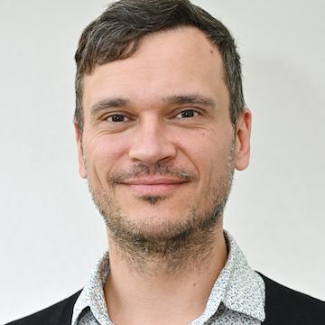 Jens Steger