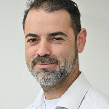 Roberto Roldan Jimenez